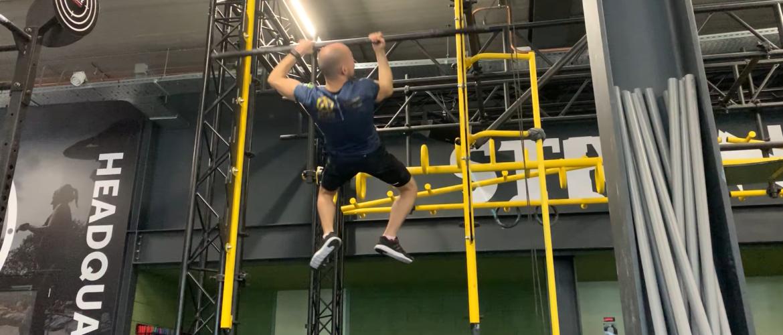 Salmon Ladder, wat is het en hoe train je het voor de obstacle run?