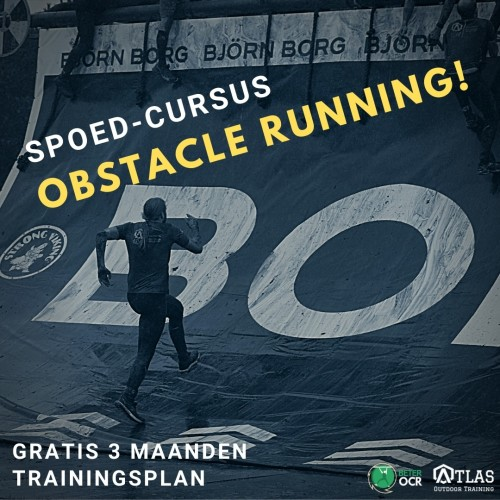 Spoedcursus-Obstacle-Running