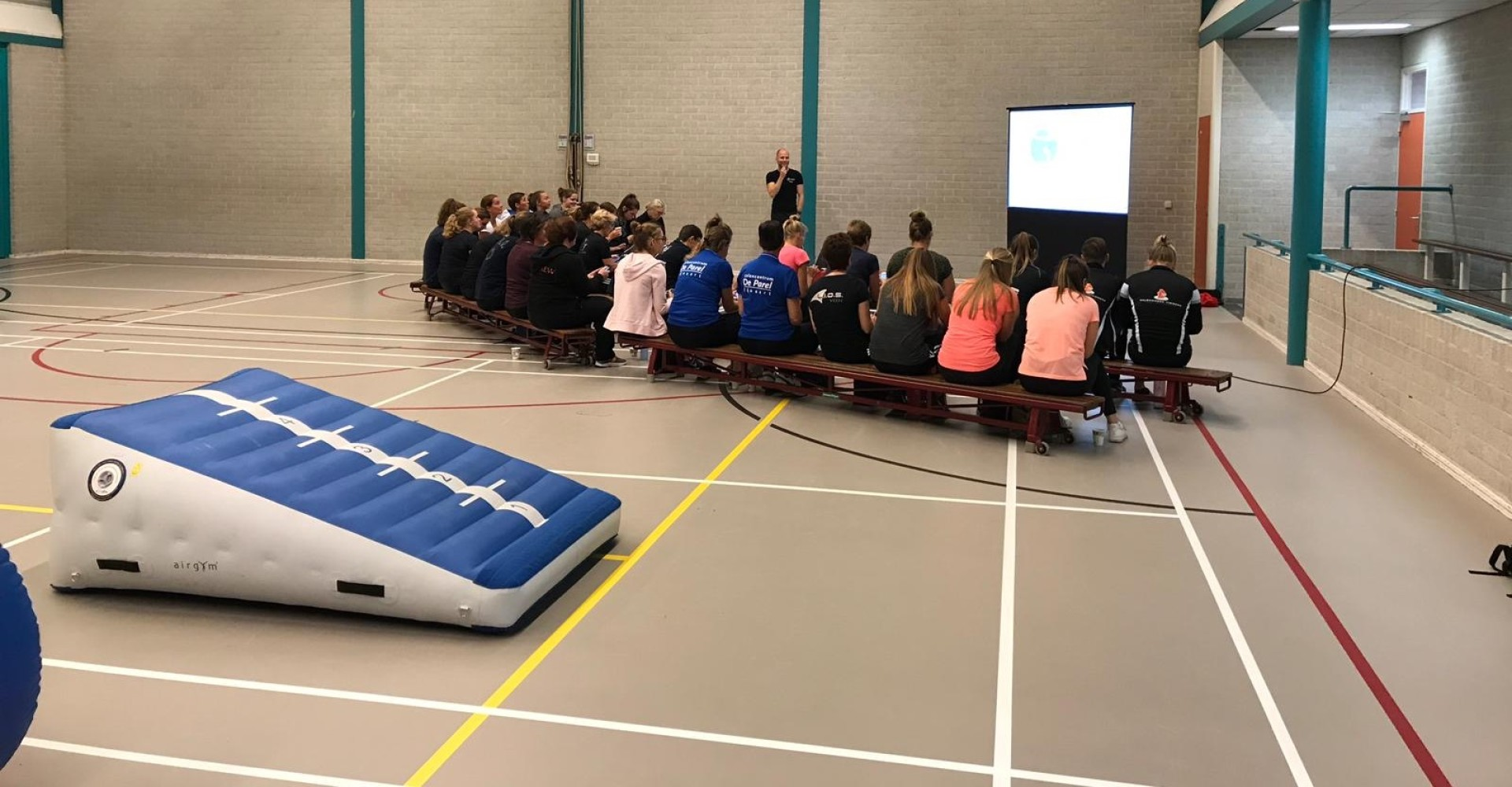 Beter Turnen - Tools & coaching voor turntrainers en turnsters