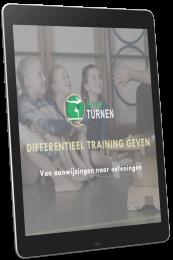 Online bijscholing Differentieel training geven