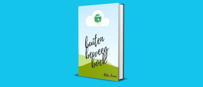 Boek voor turntrainers: Het inspirerende Buiten Beweeg Boek