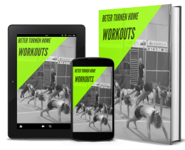 Home workouts turnen