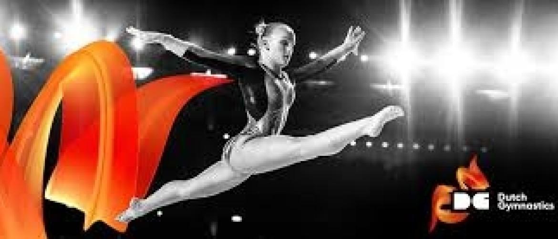 Dutch Gymnastics ofwel de KNGU: wat doet zij allemaal?