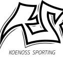 Koenoss Sporting partner Beter Turnen