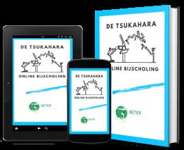 Online-bijscholing-de-Tsukahara