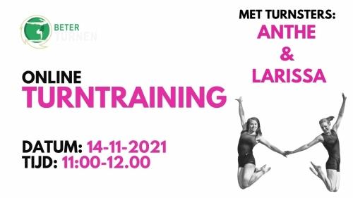 Online-turntraining-Anthe-Larissa