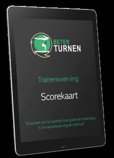 trainerswerving-scorekaart