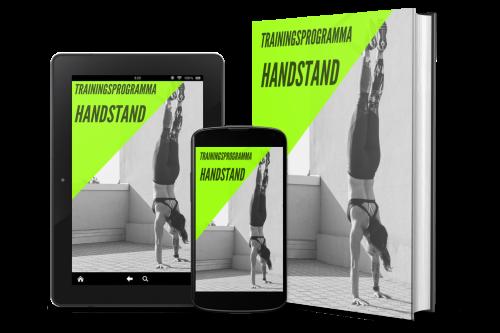 trainingsprogramma-handstand-leren