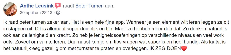 Turnapp-online-turnen