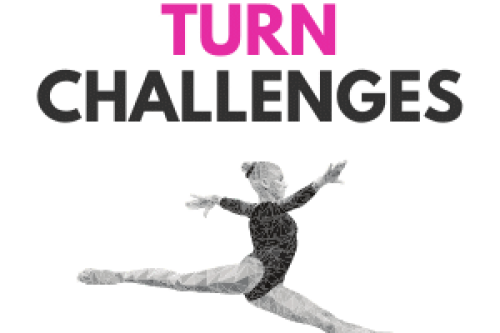 Turnchallenges turnen