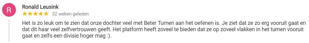 Turnster-platform-ervaring