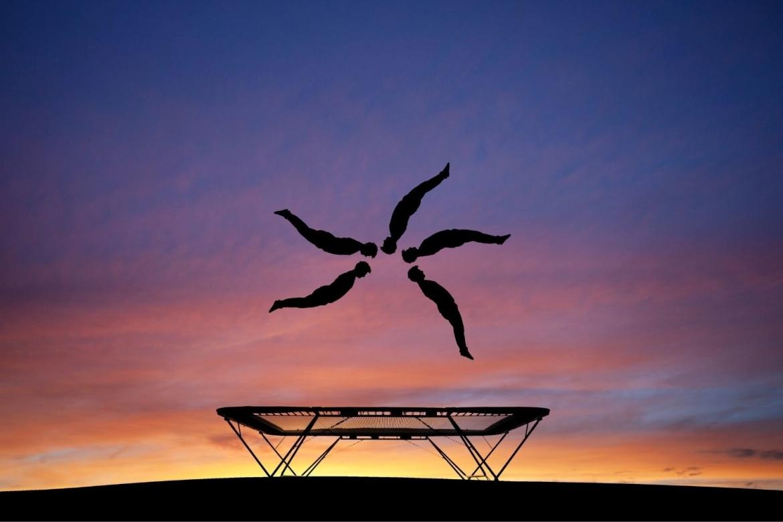 coronatijd-trampoline
