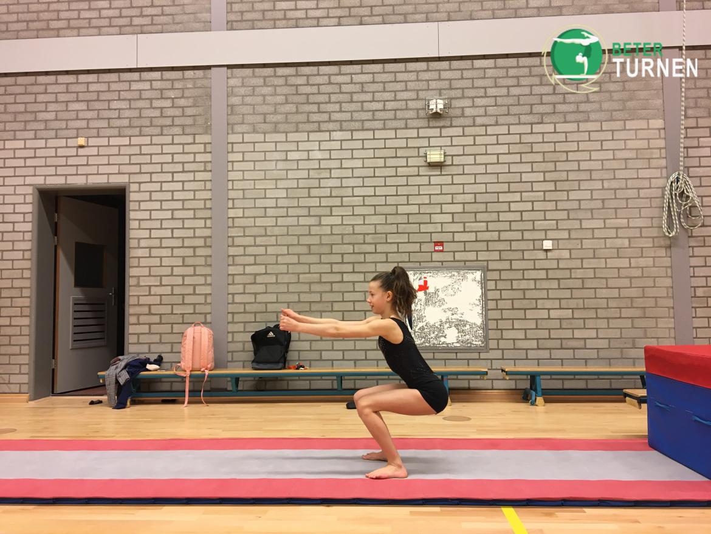 squat-sprongkracht