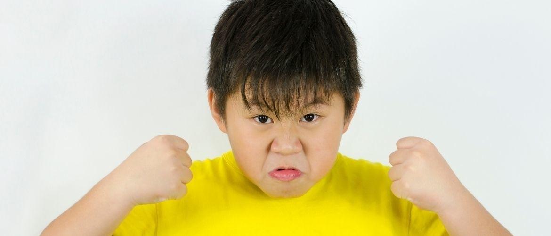 Hoe ga je om met lastig gedrag in de gym of turnles?