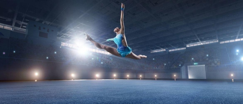 Sprongkracht binnen de turnsport; wat is de beste trainingsmethode?