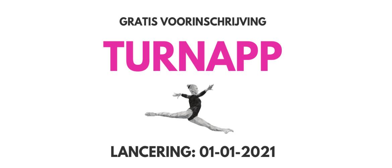 De turnapp voor turnend Nederland: wat kun je er mee?