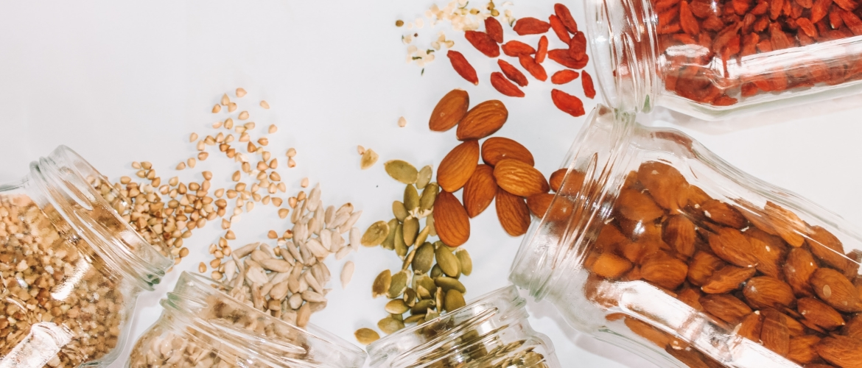 Plantaardige eiwitten, alles wat je moet weten!