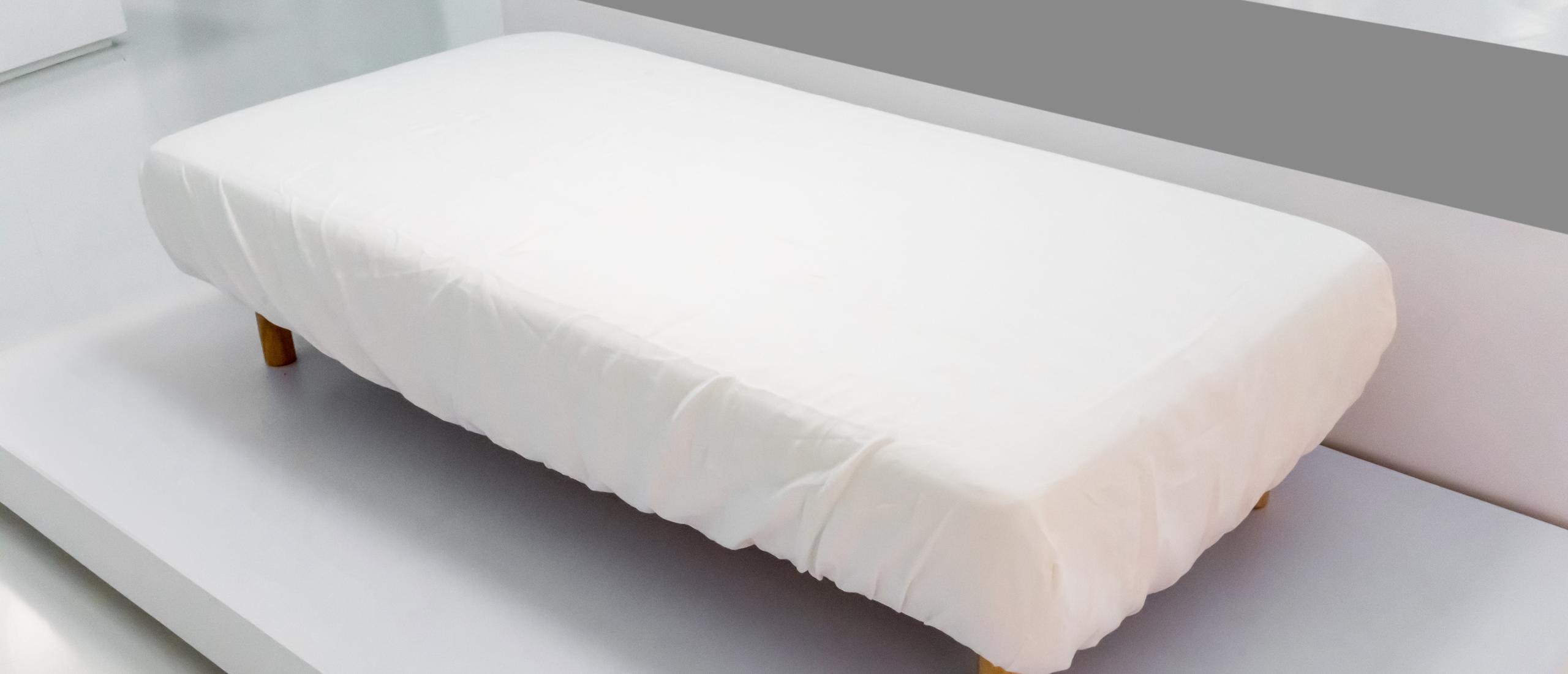 hoeslaken, de bescherming van je matras