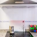 schoonmaken rvs en kookplaat