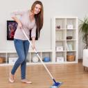 vloer eco schoonmaken