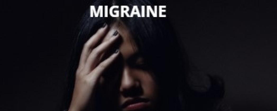 Migraine, ik ben er eindelijk van af! Bij Bewust-ZIJN vond ik de oplossing!
