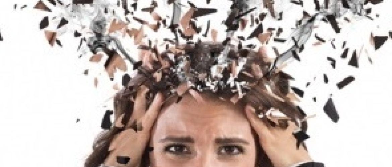 Zit jij veel in je hoofd, of pieker je veel? Dat kan ook echt anders!