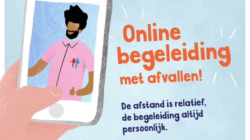 Online afvallen met het 1op1 dieet van nederland
