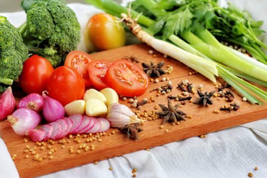 1 op 1 dieet Cambridge recepten vanuit het stappenplan