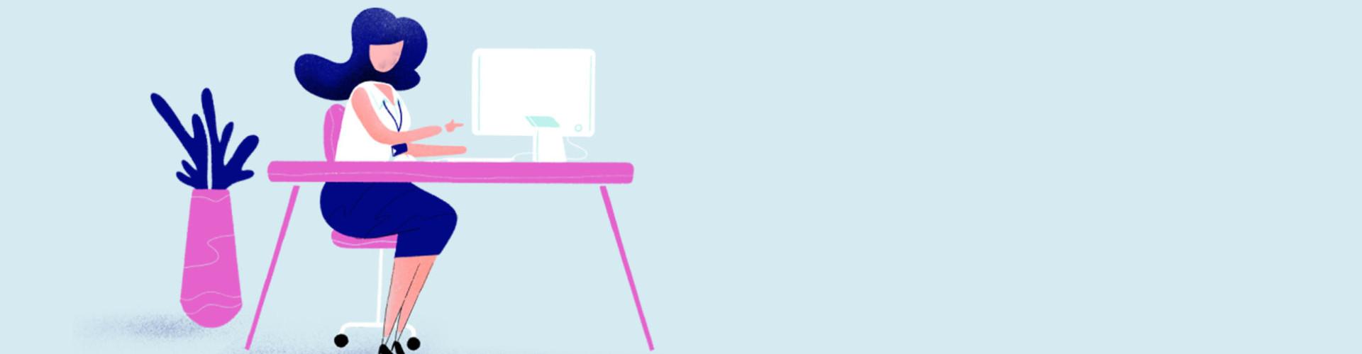 Online afvallen met het 1 op 1 dieet van Nederland