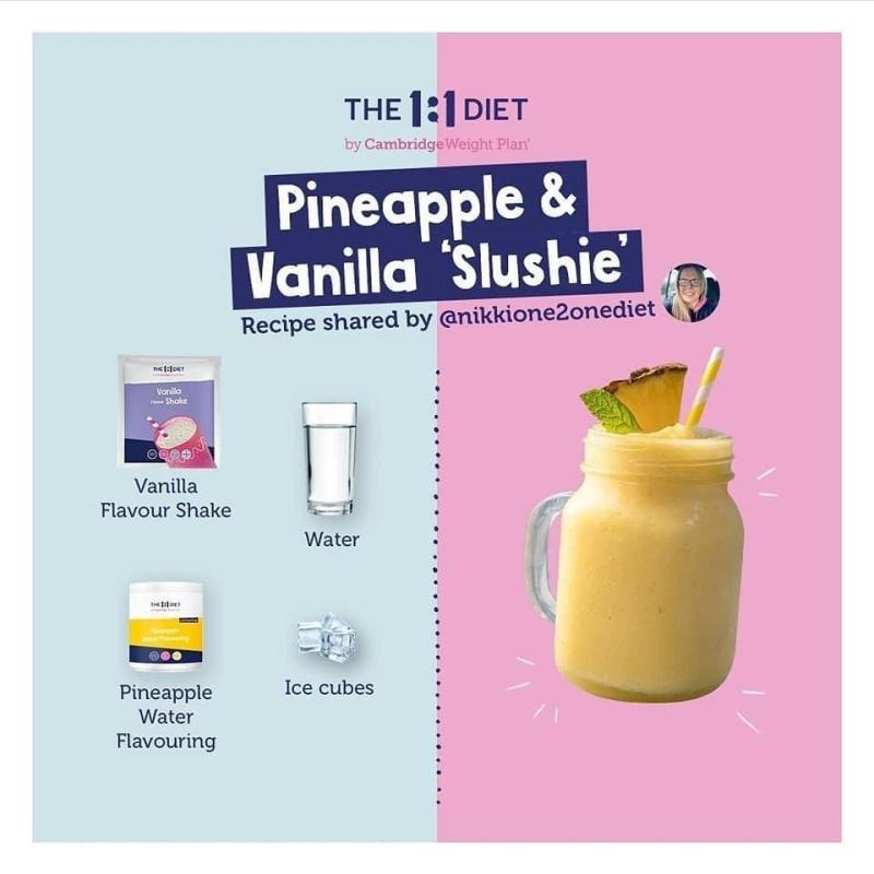 ananas cocktail