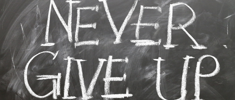 14 tips om het afvallen vol te houden