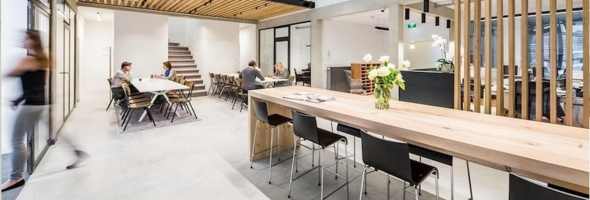 BeYOe Offices Gent