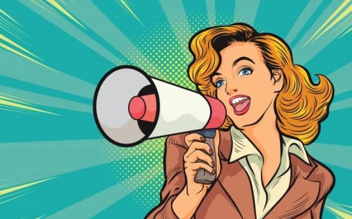 Hoe ik de bedrijfsstrategie communiceer