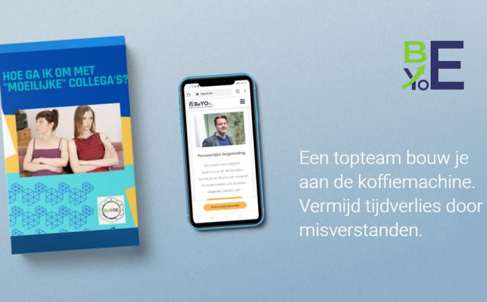 Ebook: Hoe omgaan met