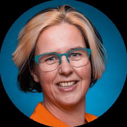 Anneke Ranzato - Bezoekers & Boekers