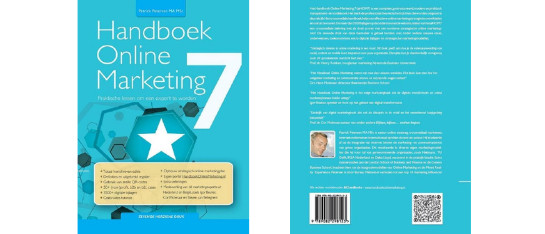 Handboek Online Marketing 7 - Patrick Petersen