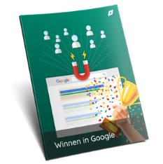 E-book Winnen in Google - IMU
