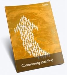 E-book Community Building - Huddle