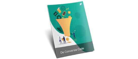 E-book De Conversie Code - Phoenix