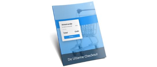 E-book De Ultieme Checkout - Plug & Pay