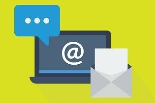 Mensen bereiken met e-mail marketing