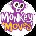 Monkey Moves Amsterdam