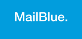MailBlue. emailsysteem