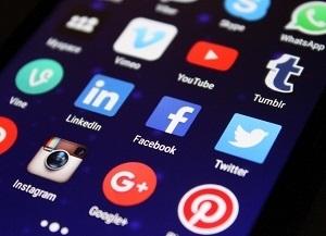 Social media accounts voor je bedrijf