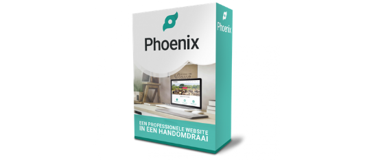 Phoenix website software