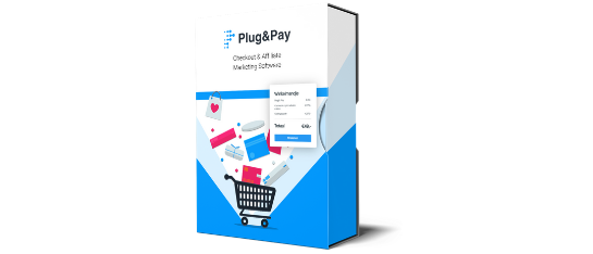 Plug & Pay betaalpagina op je website