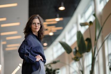 Greta Krijgsman businesscoach