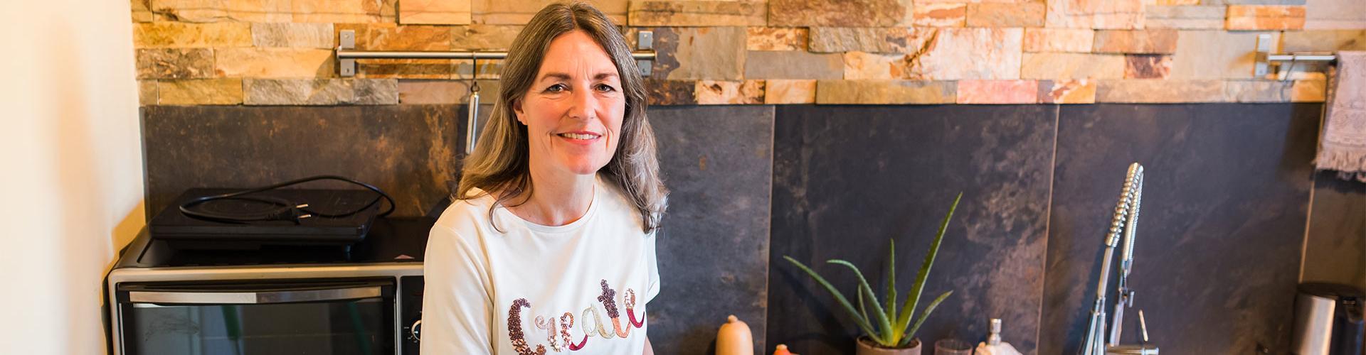 Dietist Groningen en Drenthe: vrouwen overgang