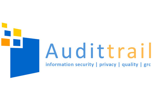 Audittrail Logo
