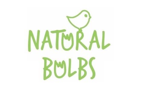 Natural Bulbs logo